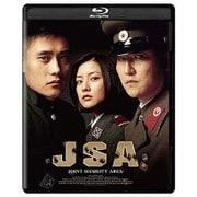 JSA 4Kデジタルリマスター版