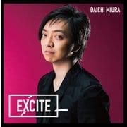 EXCITE (仮面ライダーエグゼイド テレビ主題歌)