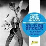 ブリティッシュ・スティール シングルス 1956-1962 アンド・モア