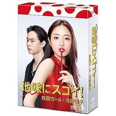 地味にスゴイ! 校閲ガール・河野悦子 DVD-BOX [DVD]