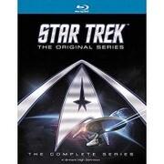 スター・トレック:宇宙大作戦 Blu-rayコンプリートBOX(ロッデンベリー・アーカイブス付)