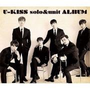 U-KISS solo&unit ALBUM