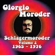 シュラーゲモロダー 2 1966-1976