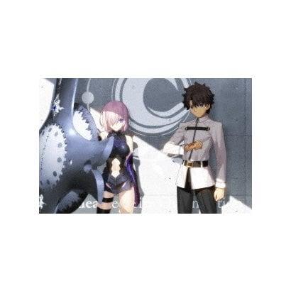 Fate/Grand Order -First Order- [Blu-ray Disc]