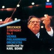 ブルックナー:交響曲第4番≪ロマンティック≫