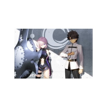 Fate/Grand Order -First Order- [Blu-ray Disc]