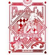 L'Arc-en-Ciel LIVE 2015 L'ArCASINO
