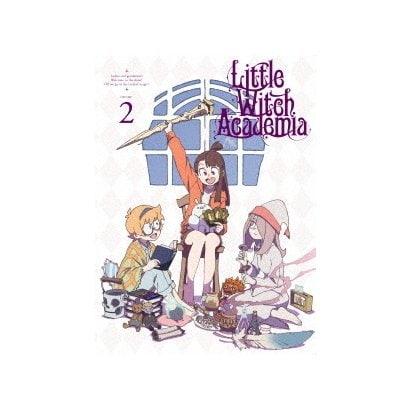 リトルウィッチアカデミア Vol.2 [Blu-ray Disc]