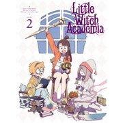 リトルウィッチアカデミア Vol.2