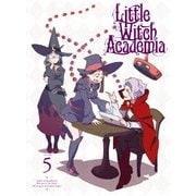 リトルウィッチアカデミア Vol.5