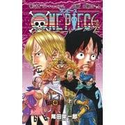 ONE PIECE 84(ジャンプコミックス) [コミック]
