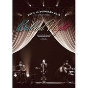 DEEN at 武道館 2016 LIVE JOY SPECIAL ~Ballad Night~