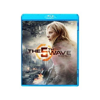 フィフス・ウェイブ [Blu-ray Disc]