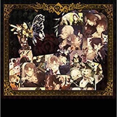 DIABOLIK LOVERS Bloody SCREAM [CD]