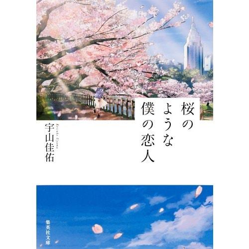 桜のような僕の恋人(集英社文庫) [文庫]