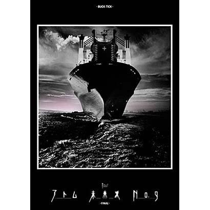 BUCK-TICK/TOUR アトム 未来派 No.9 -FINAL- [DVD]