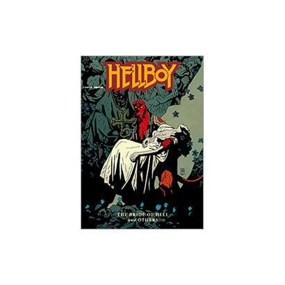 ヘルボーイ:地獄の花嫁 [コミック]
