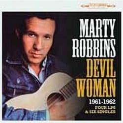 マーティ・ロビンス/デビル・ウーマン 4LP+6シングル 1961-1962