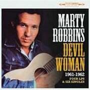 デビル・ウーマン 4LP+6シングル 1961-1962