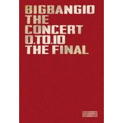 BIGBANG10 THE CONCERT : 0.TO.10 -THE FINAL-