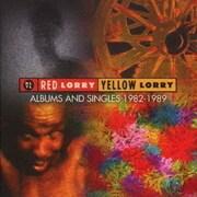 アルバム&シングルス1982-1989