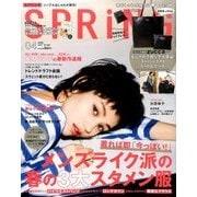 SPRiNG (スプリング) 2017年 04月号 No.329 [雑誌]