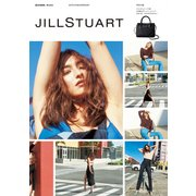 JILLSTUART 20TH ANNIVERSARY BLACK [ムックその他]