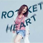 新田恵海/ROCKET HEART 通常盤 [CD]