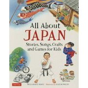 All About Japan [絵本]