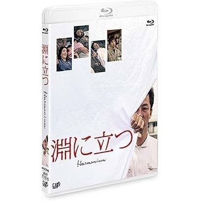 淵に立つ [Blu-ray Disc]
