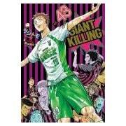 GIANT KILLING 43(モーニングKC) [コミック]