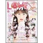 LOVE berry(ラブベリー) vol.6 [ムック・その他]