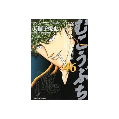 むこうぶち 46(近代麻雀コミックス) [コミック]