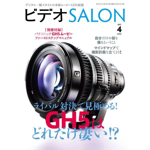ビデオ SALON (サロン) 2017年 04月号 [雑誌]