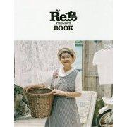 Re島PROJECT BOOK [単行本]