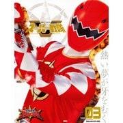 スーパー戦隊Official Mook21世紀 vol.3(講談社シリーズMOOK) [ムックその他]