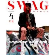 SWAG HOMMES vol.04 [ムック・その他]