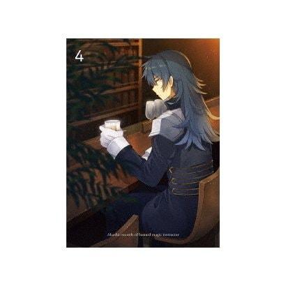 ロクでなし魔術講師と禁忌教典 Vol.4 [Blu-ray Disc]