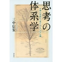 ヨドバシ.com - 思考の体系学-分...