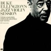 ジャズ・ヴァイオリン・セッション