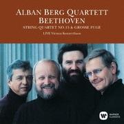 ベートーヴェン:弦楽四重奏曲 第15番 大フーガ(1989ライヴ)