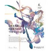 GRANBLUE FANTASY The Animation 4