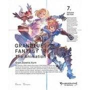 GRANBLUE FANTASY The Animation 7