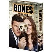BONES-骨は語る- ファイナル・シーズン DVDコレクターズBOX