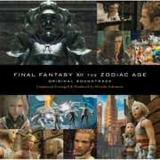FINAL FANTASY ⅩⅡ THE ZODIAC AGE Original Soundtrack