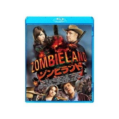 ゾンビランド [Blu-ray Disc]