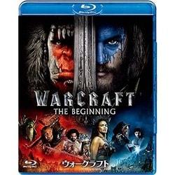 ウォークラフト [Blu-ray Disc]