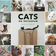 CATS ON INSTAGRAM [ムック・その他]