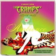 アンビエンス・63ナゲッツ・フロム・ザ・クランプス・レコード・ヴォルト-ファーザー・インハレーションズ・イン・ザ・スモッグ・オブ・インクレディブリー・ストレンジ・ミュージック