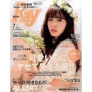 Ray (レイ) 2017年 07月号 [雑誌]